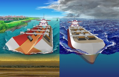 LEARY ENGINEERING INC NAVAL ARCHITECTURE AND MARINE